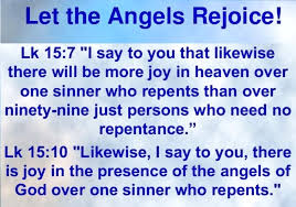 Repentance is life